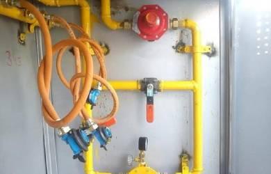 Domestic Gas Pipeline Installation Services In Chennai Laboratory Crematorium Lpg Gas Pipeline Installation Services Bisarre Solutions