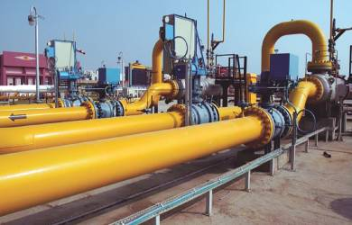 Copper Gas Pipeline Installation Services For Residence In Chennai Pvc Sleeve Copper Pipeline Fabricated Copper Piping For Villas In Chennai Bisarre Solutions